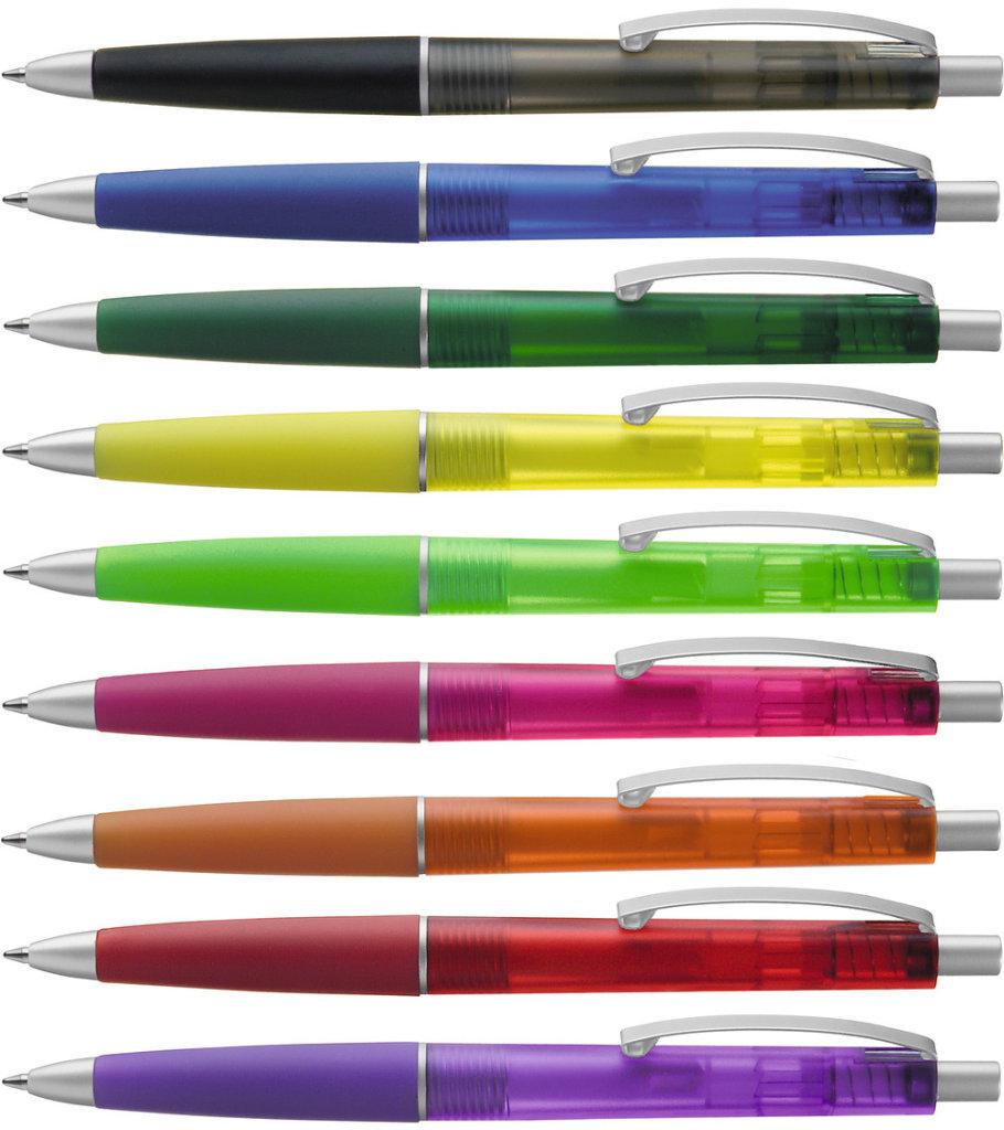 billiga pennor med tryck