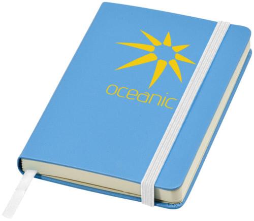 anteckningsbok egen design